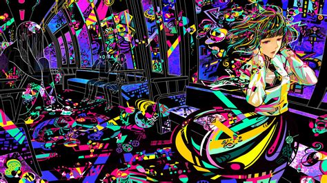 Trippy Anime Wallpaper - hd trippy photos wallpaper wiki