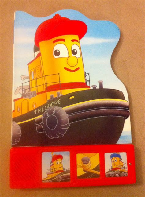 Tug Boat Sound by Theodore Tugboat Play A Sound Theodore Tugboat Wiki