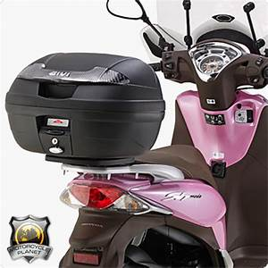 Honda Sh 125 Topcase Original : givi sr1125 top box rack for honda sh mode 125 honda sh ~ Kayakingforconservation.com Haus und Dekorationen