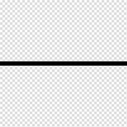 Horizontal Line Vertical Clipart Lines Rectangle Transparent