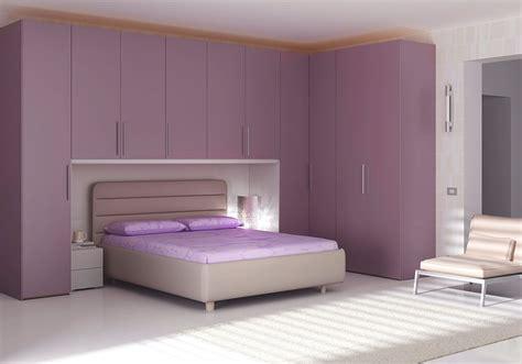 rangement chambre adulte chambre adulte complète avec pont design compact