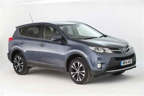 Used Toyota Rav4 by Used Toyota Rav4 Review Pictures Auto Express