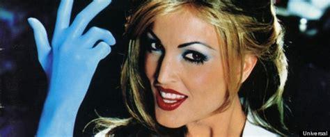 Janine L Blink 182 On A Retrouvé L 39 Infirmière Sexy De Blink 182