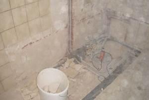 Bodengleiche Dusche Einbauen Anleitung : hochwertige baustoffe barrierefreie dusche selber machen ~ Eleganceandgraceweddings.com Haus und Dekorationen