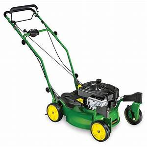 John Deere Mower Parts