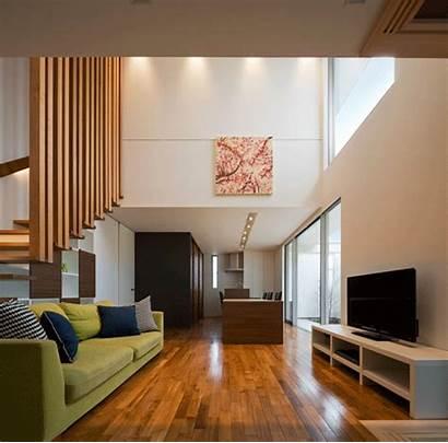 M6 Kumamoto Living Japan Architect Height Double