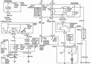Need Wiring Diagrams  Especially Starter  For A 2002 Buick