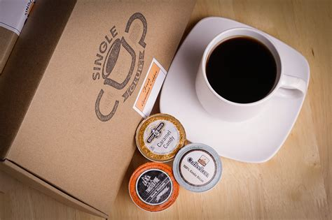 How much does a cup of drip coffee cost? Single Cup Club - Gourmet Coffee to Your Door