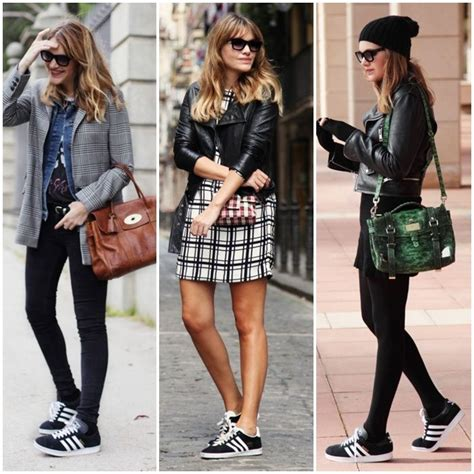 Adidas gazelle_ my daily style_street style_fashion_outfit ...