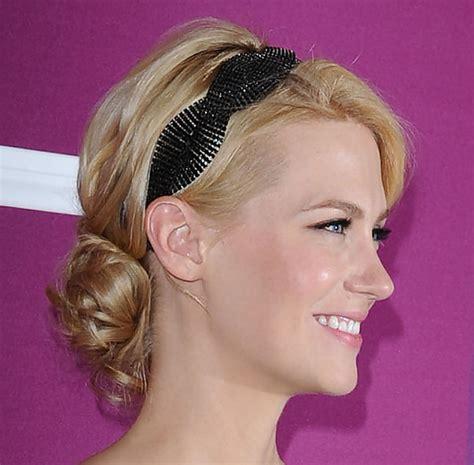 headband hairstyles beautiful hairstyles