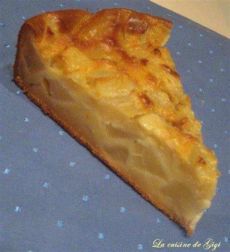 dessert avec des poires fraiches flan ferme et fondant aux poires ww la cuisine de gigi