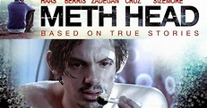 Movie Reviews - Gay Themed: Meth Head