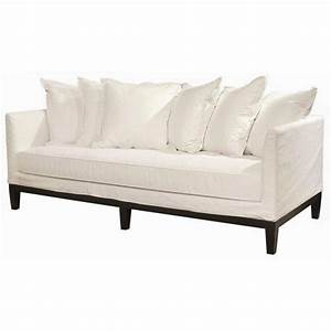 taylor slipcovered scatterback sofa by bernhardt baer39s With bernhardt furniture slipcovers