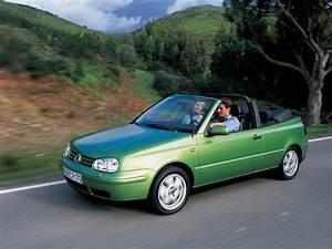 Volkswagen Golf Iii Cabrio Specs  U0026 Photos
