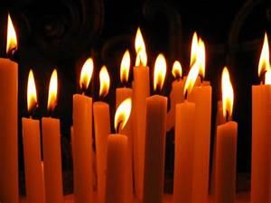 Bilder Von Kerzen : eine virtuelle kerze f r ~ A.2002-acura-tl-radio.info Haus und Dekorationen