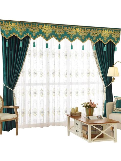 Blue Valances For Living Room by Best 25 Valances For Living Room Ideas On
