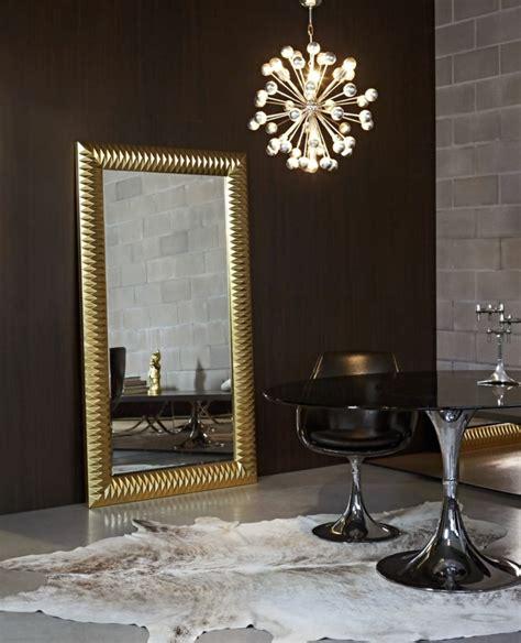 espejo comedor espejos decorativos para sala y comedor ideas para