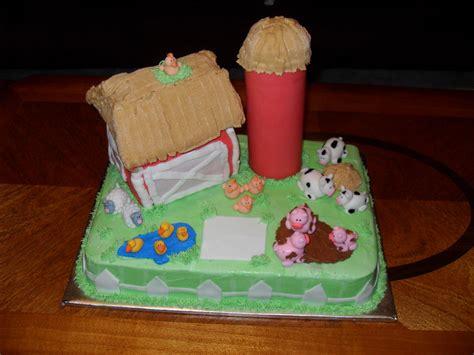 birthday cake fun
