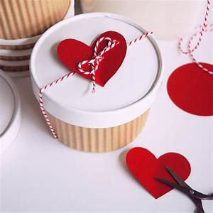 10 Cute Valentine's Day Gift Boxes