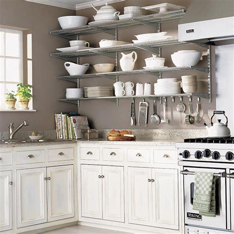 installation cuisine ikea platinum elfa kitchen wall the container store