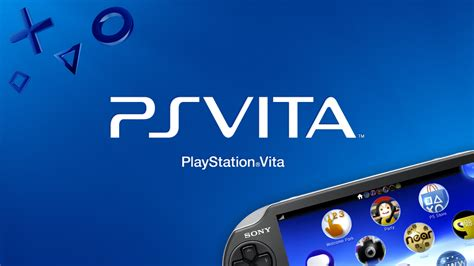Ps Vita Update 3.50 Adds Customizable Controls And More