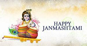 Happy Krishna Janmashtami 2017: Facebook and Whatsapp ...