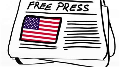 Press Freedom In Era of Propaganda - Redoubt News