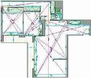 Surface Habitable Calcul : diag68 surface habitable et loi carrez ~ Premium-room.com Idées de Décoration