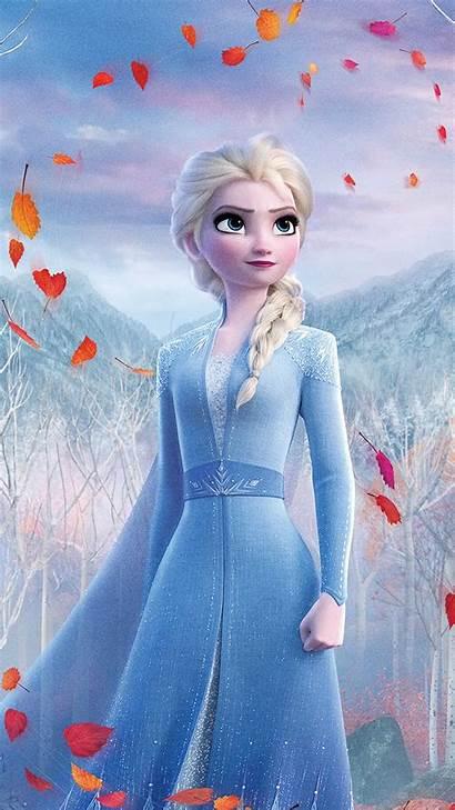 Elsa Frozen Disney Queen Snow 4k Wallpapers