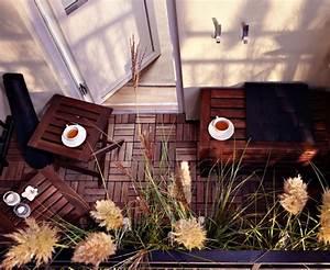 Ikea Balkon Holzfliesen : balkonboden welche bel ge geeignet sind ~ Michelbontemps.com Haus und Dekorationen
