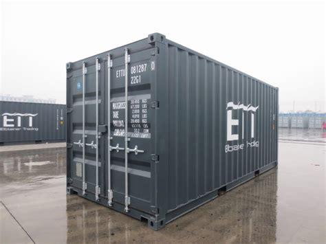 seefracht container preise seecontainer kaufen jetzt sofort angebote erhalten