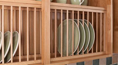 solid wood oak plate rack wood kitchen plate racks solid wood kitchen cabinets