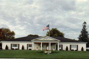 Hauser Funeral Home  Charles City  Ia Legacycom