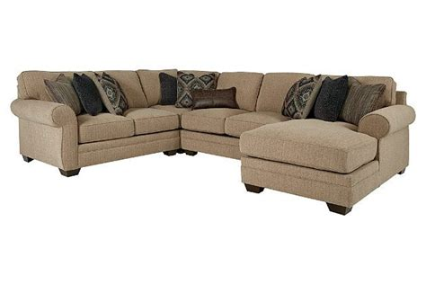 Skip to main search results. $1999 - color: Toast - Amandine 4-Piece Sectional View 2 ...