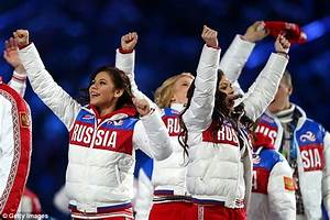 ENTIRE Russian team of 387 athletes banned from Rio ...