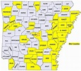 Dry Counties More Facts. (Little Rock, Conway: sales ...