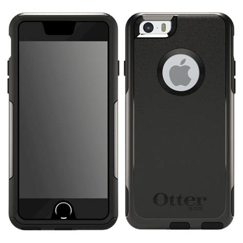 otterbox commuter iphone 6 otterbox 174 iphone 6 6s commuter black target