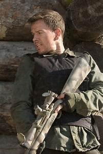 Mark Wahlberg - Shooter - Mark Wahlberg Image (245172 ...