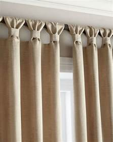 Country Kitchen Curtains Ideas by 25 Best Ideas About Tab Curtains On Pinterest How To