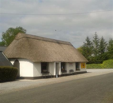Thatch Bar by Top 10 Amazing Thatched Roof Pubs In Ireland