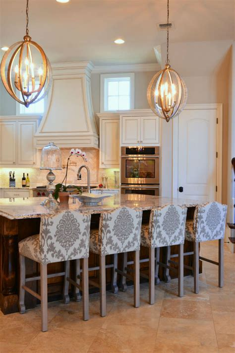 fabric kitchen stools ways to incorporate bar stools in your interiors 3651
