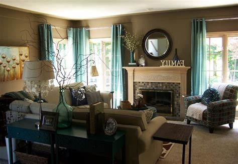 small kitchen decorating ideas for apartment and chocolate teal room brown taupe bedding blue
