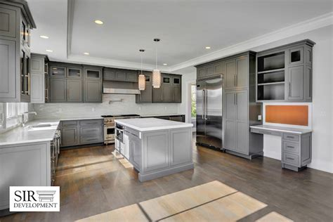 charcoal gray kitchen cabinets kitchens modern charcoal gray backsplash design ideas