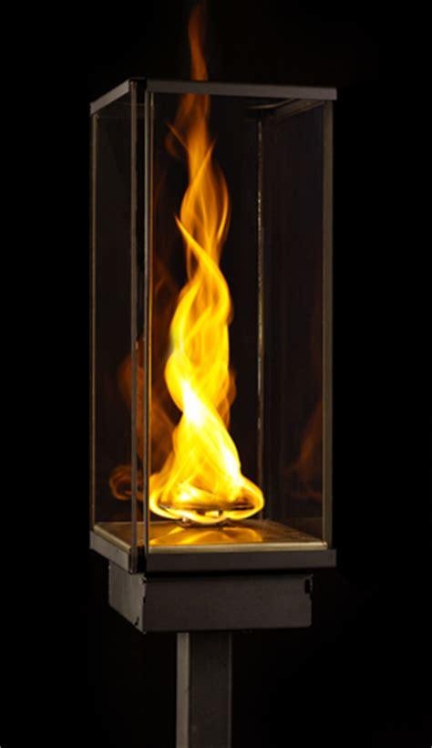 tempest torch outdoor lighting