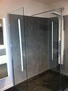 Led Pour Salle De Bain : led pour salle de bain ~ Edinachiropracticcenter.com Idées de Décoration