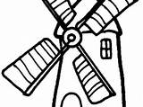 Windmill Drawing Clipart Line Tingting Walis Clipartmag Categories sketch template