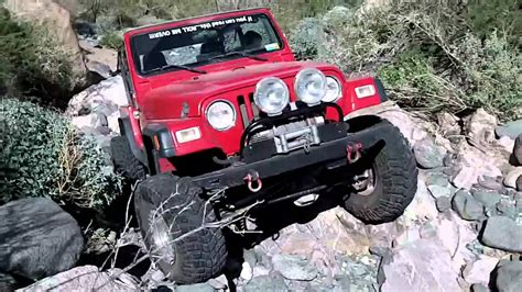jeep jk rock crawler rock crawler red jeep wrangler woodcutter 39 s pass jan 21