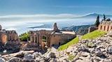 Sicily Holidays 2018 from Topflight - Ireland's Italian ...