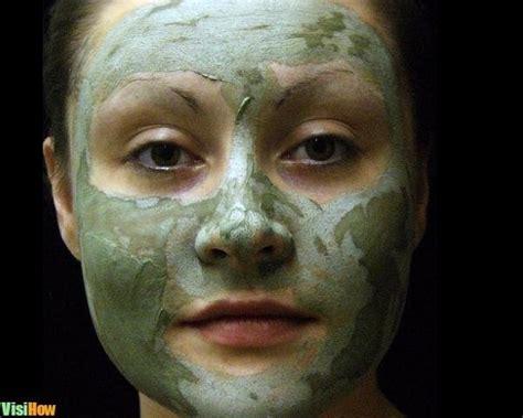 homemade aloe vera facial mask  treat acne visihow