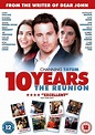 Channing Tatum's '10 Years' Releases on DVD in the UK ...